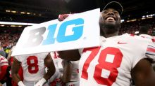 "Big Ten says it will play ""at the appropriate time"" after call from Trump"