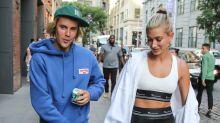 Justin Bieber & Hailey Baldwin: Die Hochzeit soll intim werden
