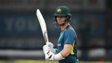 Steve Smith due back as Australia coach Justin Langer rejects claims of fragility