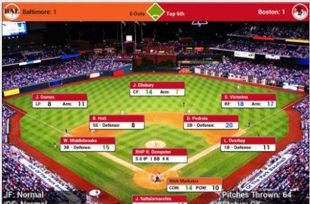 Out of the Park Baseball gets updated for the new season