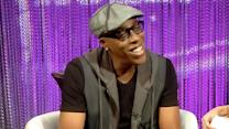 Arsenio Hall on Returning to Late Night