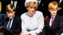 憶述與戴安娜王妃的最後通話-威廉王子、��利王子:讓我們後悔一輩子的決定⋯⋯