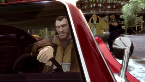 Take Two chairman clarifies statement on GTA IV release date