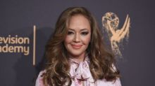 Leah Remini forgives mother for introducing her to Scientology as she accepts Emmy