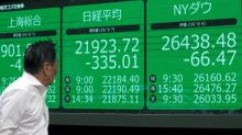 La Bolsa de Tokio sube con recelo a la espera de avances entre EEUU y China