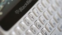 BlackBerry COO resigns to deal with family issues: source