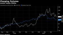 Lonmin Says Profit Rebounds, Backs Sibanye Gold Offer