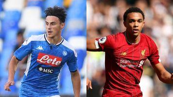 Cómo ver el Napoli vs. Liverpool, Champions League 2019/2020: Streaming, canal TV y online