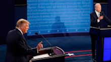 If Trump's symptoms started before Friday, he may have been highly infectious during the debate