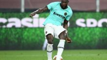 Foot - ITA - L'Inter Milan s'impose face au Genoa avec un grand Lukaku