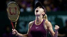 Elina Svitolina, Sloane Stephens to face off after gripping semi-finals