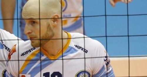 Volley - Ligue A (H) - Jasper Diefenbach rejoint Tours