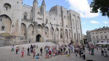 Sluts Avignon