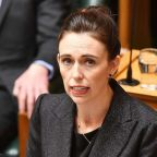 New Zealand Prime Minister Jacinda Ardern vows to 'never' say mosque shooter's name