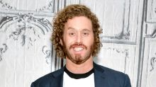 'Ready Player One': T.J. Miller Explains His Role in Steven Spielberg's Videogame Adventure