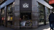 Goldsmiths owner sets clock ticking on revived float plan