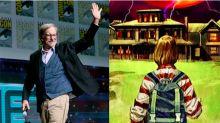Steven Spielberg podría finalmente adaptar una historia de Stephen King