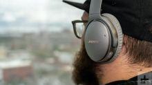 Black Friday arrives early for Bose QuietComfort 35 II wireless headphones