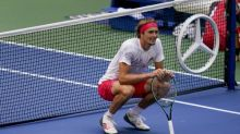 Alexander Zverev fights back against Borna Coric to reach US Open semis
