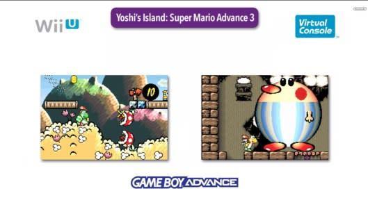 New Nintendo eShop releases: GBA arrives on Wii U Virtual Console
