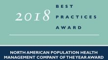 Optum Earns Acclaim from Frost & Sullivan for Leading the Population Health Management Market with Its Integrated Technology Platforms and Services