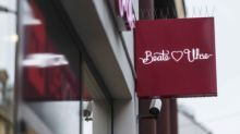 sex shop firm beate uhse files for insolvency amid online competition