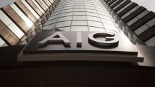 AIG's CEO Stung by Catastrophes as He Looks to Expand