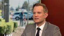 """Virologe klärt bei """"Markus Lanz"""" auf: Ist ein Mundschutz-Zwang wirklich sinnvoll?"""