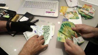 Grupo que roubou R$ 1 bilhão de brasileiros é preso