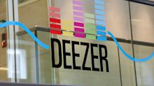 Deezer now creates weekly playlists based on your listening habits