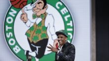Celtics co-owner on the NBA draft, investing in Asia