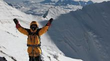 Meet Jules Mountain, the cancer survivor who conquered the Everest Avalanche