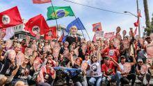 Termina interrogatório de Lula em processo da Lava Jato sobre sítio