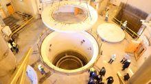 Irán tiene la capacidad de enriquecer uranio en cualquier porcentaje: funcionario agencia nuclear