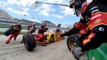 NASCAR, Mechanix Wear announce multiyear partnership renewal