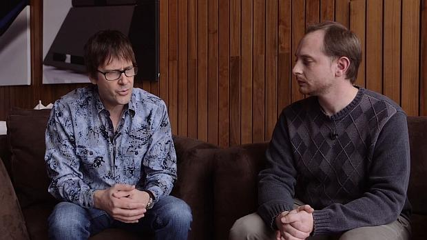 Sony's Mark Cerny: Game developers have been calling for the PS4 since 2008 (video)