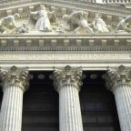 Dow Jones Tops 35000: ETFs to Ride on the Strength