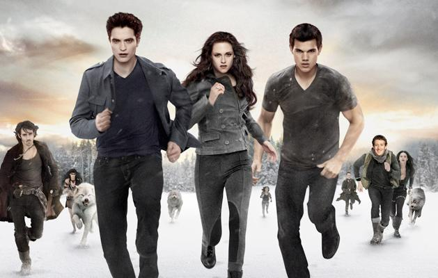 'Twilight' mini-movies are coming to Facebook