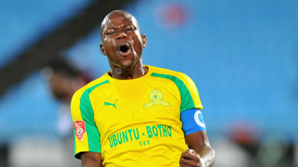 GALLERY: Predicted Mamelodi Sundowns starting line-up against Wydad Casablanca