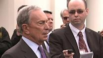 Bloomberg Uses Own Funds for Gun Control Fight