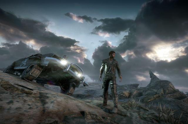 Mad Max story is standalone because 'movie tie-in games tend to be bad'