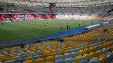 Prefeitura e Ferj trabalham por liberação de público em estádios do Rio a partir de 4 de outubro
