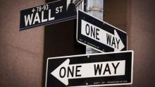 Stocks- Wall Street Dips Down on Bond Yield Concern