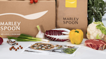 Marley Spoon shares surge after announcing new funding deal with Woolworths