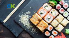 Sicuri che il sushi sia sano?