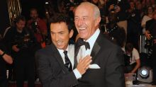 Len Goodman and Bruno Tonioli Hit the Dance Floor With Normani Kordei in 'DWTS' Finale