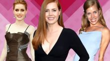 Amy Adams on the Red Carpet: Photo Flashback!