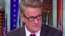 Joe Scarborough Slams GOP for Being 'Ready to Euthanize' the Elderly for the Economy