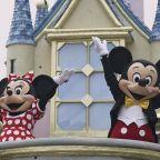 Disney's stock climbs as 'surprise' Disney+ subscriber data impressed JPMorgan analyst