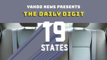 Daily Digit: Don't leave your kids unattended in cars